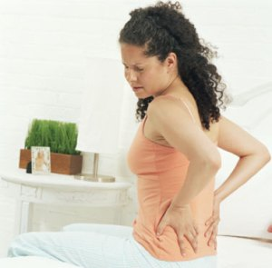 back-pain from lower cross syndrome